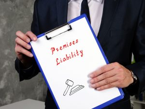 Property Managers and Premises Liability in New Jersey