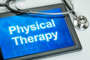 Need an Attorney for personal injury physical therapy claim NJ