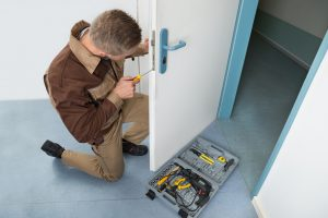 Maintenance of Safety Devices