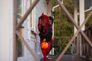 Top Not So Terrifying Tips for Halloween in NJ: Driving, Pedestrian Safety & Premises Liability