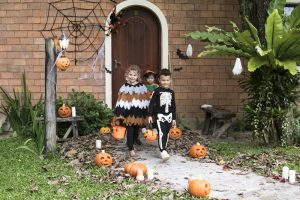 Halloween and Premises Liability attorneys, Trenton NJ